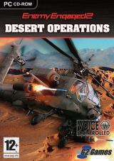 Enemy Engaged 2. Буря в пустыне