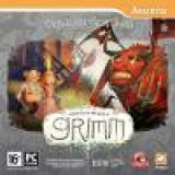 American McGee's Grimm: The Girl Without Hands(American...