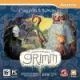 American McGee's Grimm: Godfather Death(American...