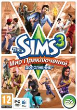 Sims 3 World Adventures, The