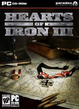 Hearts of Iron 3