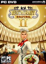 Restaurant Empire 2(Ресторанная Империя 2)