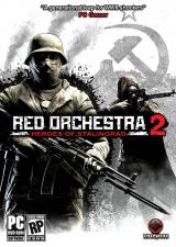 Red Orchestra 2: Heroes of Stalingrad