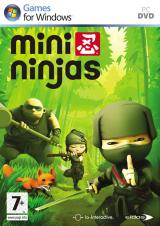 Mini Ninjas (2009)