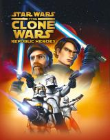 Star Wars The Clone Wars: Republic Heroes (2009)