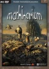 Machinarium(Машинариум) (2009)