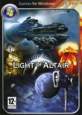 Light of Altair(Покорители Галактики)