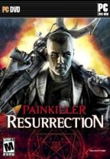 Painkiller: Resurrection (2009)