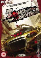 Zombie Driver (2010)