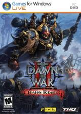 Warhammer 40.000: Dawn of War II - Chaos Rising