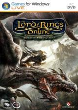 Lord of the Rings Online: Siege of Mirkwood...