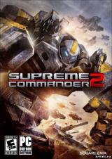 Supreme Commander 2 (2010)