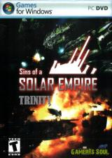 Sins of a Solar Empire - Trinity(Закат Солнечной...