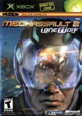 MechAssault 2: Lone Wolf (2004)