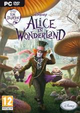 Alice in Wonderland(Disney. Алиса в Стране Чудес)