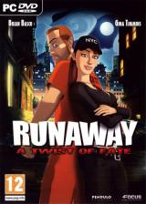 Runaway: A Twist of Fate(Runaway 3: Поворот судьбы)