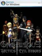 Grotesque Tactics: Evil Heroes (2010)