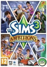 Sims 3 Ambitions, The(The Sims 3 Карьера)