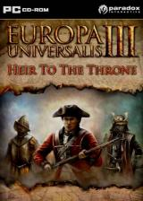 Europa Universalis III: Heir to the Throne(Европа III. Великие династии)