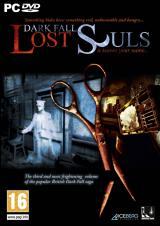 Dark Fall: Lost Souls(Обитель тьмы. Сумерки)...