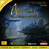 Alchemia(Alchemia. Тайна затерянного города)