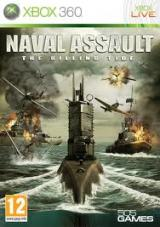 Naval Assault: The Killing Tide (2010)