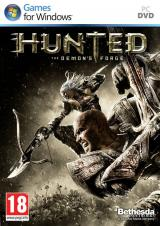 Hunted: The Demon's Forge (2011)