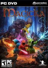 Magicka(Magicka. Ну очень эпическая игра)