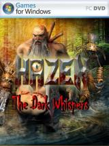 Hazen: The Dark Whispers(Hazen. Шепот тьмы)...