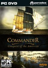 Commander: Conquest of the Americas(Хозяева морей. Завоевание Америки)
