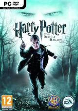 Harry Potter and the Deathly Hallows. Part 1(Гарри Поттер и Дары Смерти. Часть первая)