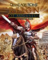 Grand Ages: Rome - Reign of Augustus(Великие Эпохи: Рим - Reign of Augustus)