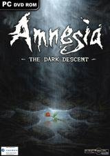 Amnesia: The Dark Descent(Амнезия. Призрак...