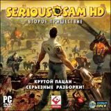 Serious Sam  HD: The Second Encounter (2010)