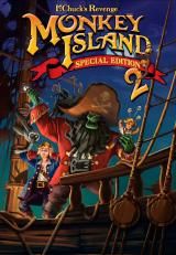 Monkey Island 2 Special Edition: LeChuck's Revenge...