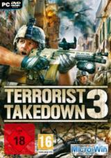 Terrorist Takedown 3 (2010)