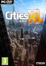 Cities XL 2011 (2010)