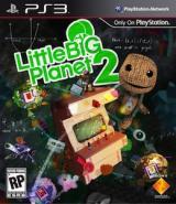 LittleBig Planet 2 (2011)