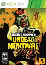 Red Dead Redemption: Undead Nightmare (2010)
