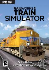 RailWorks 2 Train Simulator (2010)