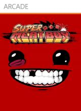 Super Meat Boy (2010)