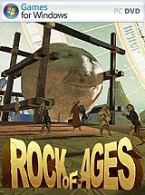 Rock of Ages (2011)