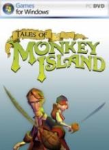 Tales of Monkey Island: Chapter 2 - The Siege of Spinner...