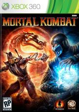 Mortal Kombat (2011)(Mortal Kombat (2011))