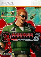 Bionic Commando Rearmed 2 (2011)