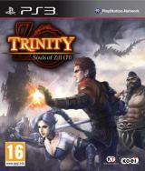 Trinity: Souls of Zill (2011)