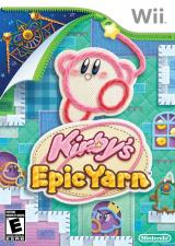 Kirby's Epic Yarn (2010)