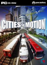 Cities in Motion