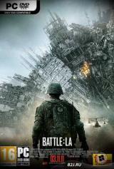 Battle: Los Angeles(Инопланетное вторжение: Битва за Лос-Анджелес)