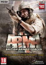 Arma 2: British Armed Forces (2010)